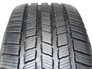 Michelin Defender Ltx M S Lt 295 70r18 129 126r Used Tire 12 13 32 102094
