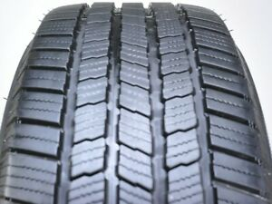 Michelin Defender Ltx M S 245 65r17 107t Used Tire 9 10 32 400117