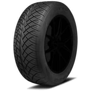4 p275 45r22 Nitto Nt420s 112h Xl 4 Ply Bsw Tires