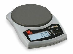 Ohaus 320g Digital LCD Compact Bench Scale  HH320  - 1 Each