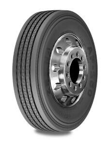 Zenna Ap250 255 70r22 5 Load H 16 Ply All Position Commercial Tire