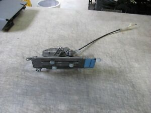 1969 Pontiac Gto Lemans Firebird Oem Heater Control Non A c With Cable