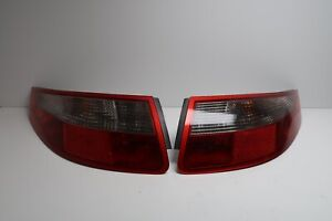 Tail Lamps For Porsche 997 996 Led Rear Lights 2005 2008 Year Tail Lights