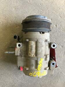 A c Air Compressor Ford Pickup F150 09 10