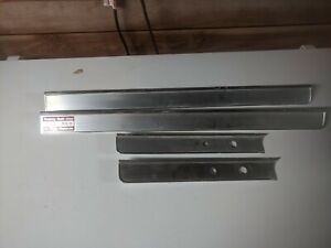 1965 1966 Chevy Impala Dash Trim