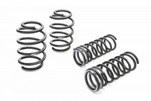 Eibach Pro kit Lowering Springs For 2018 2019 Hyundai Elantra Gt 1 6t Hatchback