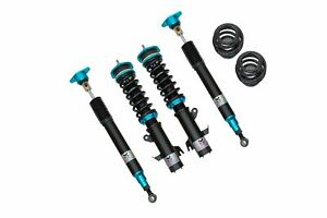 Megan Racing Ez Ii Coilovers Kit For Ford Fiesta 2011