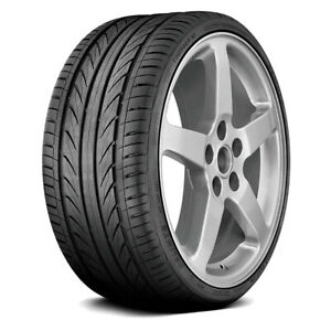 Delinte Thunder D7 235 35zr20 235 35r20 92w Xl A s High Performance Tire