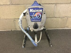 Graco Magnum Xr5 Airless Paint Sprayer Tool