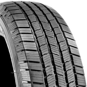 4 Michelin Defender Ltx M S 235 60r18 107h Used Tire 11 12 32 304987
