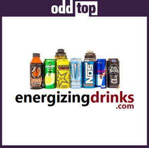 Energizingdrinks com Premium Domain Name For Sale