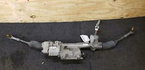 2015 15 Ford Mustang Power Rack Pinion Electric Steering 19 X 8 5 8 1 2 Wheels