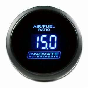 Innovate Db blue Wideband Air fuel For Lc 1 Or Lm 1 Gauge Only 3793