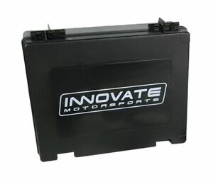 Innovate 3836 Carrying Case For Lm 2 Digital Air fuel Ratio Meter