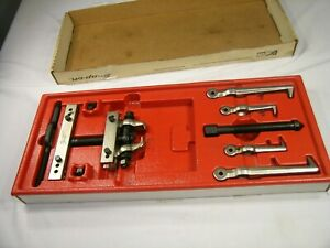 Snap On Gear Puller Set Cj2002 2091