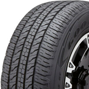 Goodyear Wrangler Fortitude Ht 235 75r16 112t Xl A S All Season Tire