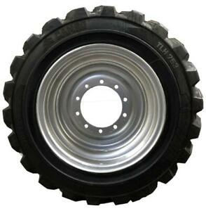 400 75 28 Qty 4 New Camso 753 Foam Fill 16 Ply Tires 400 75x28 Tyres