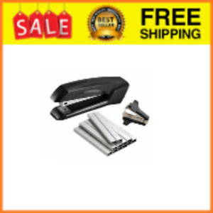 3 In 1 Stapler With Integrated Remover Staple Storage Value Pack With Remover