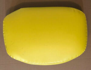 New John Deere 2010 4020 Tractor Seat Cushion Nos W Shelf Wear