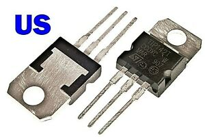Tip142t 5 Pcs St Transistor From Usa