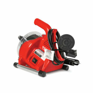 Ridgid Drain Cleaning In Stock Jm Builder Supply And