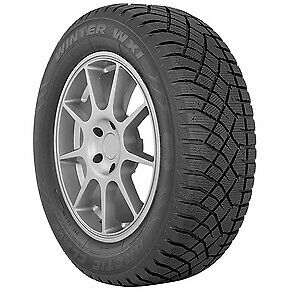 Arctic Claw Winter Wxi 205 70r16 97t Bsw 2 Tires
