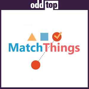 Matchthings com Premium Domain Name For Sale