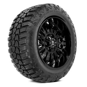 1 Rbp Repulsor M T Rx 285 65r18lt 125 122q 10 Ply E Off Road Truck Mud Tires