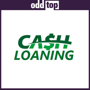 Cashloaning com Premium Domain Name For Sale