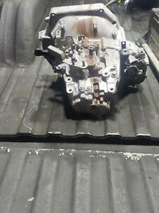 2008 Honda Civic Manual Transmission For 1 8 Motor