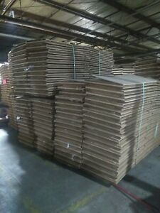 Used Gaylord Boxes 48 X 40 X 24 3 Ply wall Full Top And Bottom Flaps