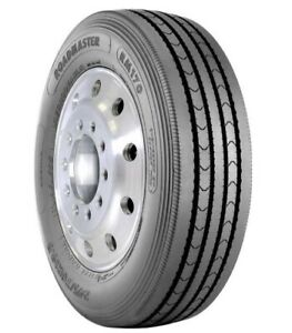 Roadmaster by Cooper Rm170 245 70r19 5 136 134m H 16 Ply Commercial Tire