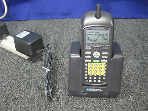 Handheld Products Dolphin 7200 Barcode Scanner 90021020 Base Battery Power Suppy