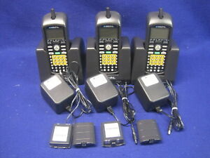 Handheld Products Dolphin 7200 Barcode Scanner 90021020 Base Power Supply