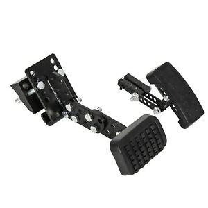 Universal Gas And Brake Pedal Extenders For Cars Go Kart Ride On Toys