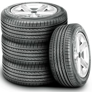 4 Tires Goodyear Assurance Triplemax 205 55r16 91v A S All Season