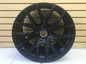 19 Wheels Rims Fits Bmw F10 5 Series Xdrive 535i 550i 535xi 1420