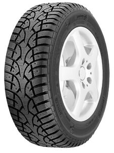 Point S Winterstar St By Continental 205 55r16 94t Xl Winter Tire