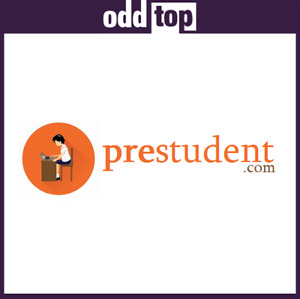 Prestudent com Premium Domain Name For Sale