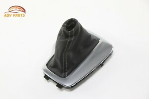 Buick Regal Center Console Shifter Indicator Boot Bezel Cover Oem 2018 2019