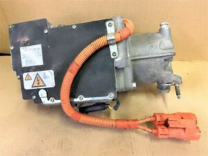 Pull Off A c Air Compressor Bm64 19d623 aa Fits Mkz Milan Escape Fusion Hybrid