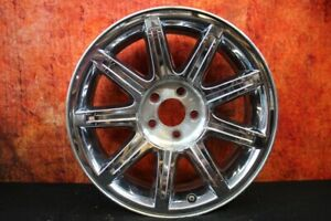 Chrysler 300 2005 2006 18 Oem Rim Wheel 2244 99433465
