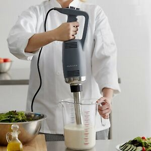 Avamix 12 120v 750w Variable Speed Heavy Duty Immersion Kitchen Blender
