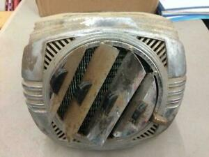 1930 S 1940 S Art Deco Car Heater Scta Like Electroline Light 1932 1934 Ford