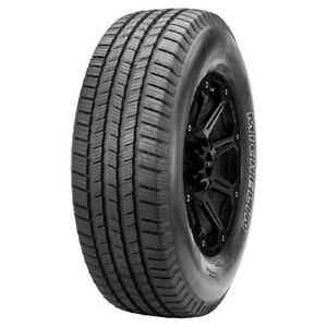 2 lt265 75r16 Michelin Defender Ltx M s 123r E 10 Ply Owl Tires