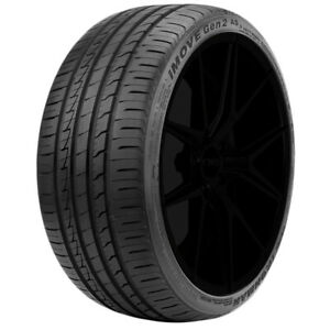 4 225 45zr18 Ironman Imove Gen2 As 91w Tires