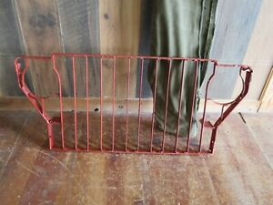 Jeep Willys Mb Wwii Slat Grill Early Style A 3615 G503