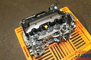 06 11 Honda Civic 1 8l Sohc 4 cyl Vtec Engine Automatic Transmission Jdm R18a