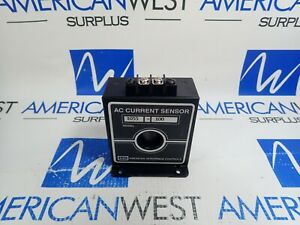 American Aerospace Controls Ac Current Sensor 1055 100