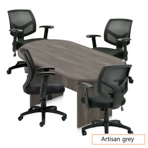 Gof 6 Ft Conference Table And 4 Chair Set g11514b Chair Only Available
